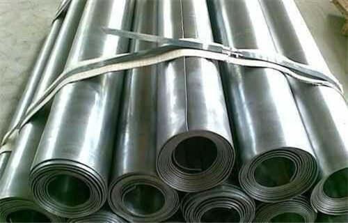 上海铅门厂家防辐射铅板