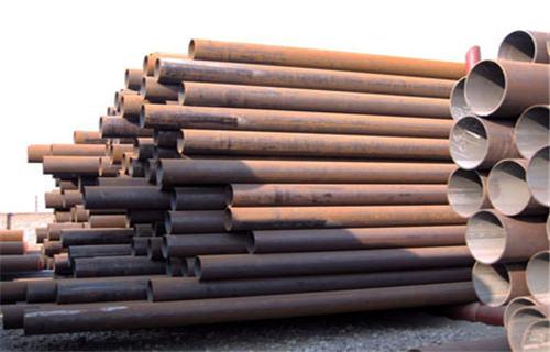 张家界38*6镀锌无缝钢管生产厂家