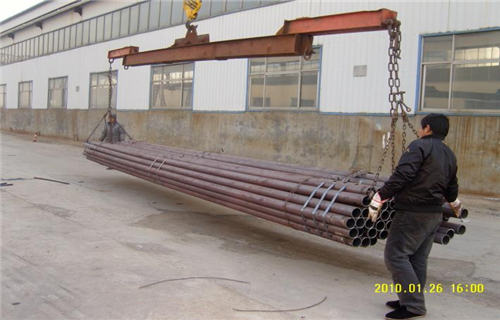 九江48*4镀锌无缝钢管技术服务