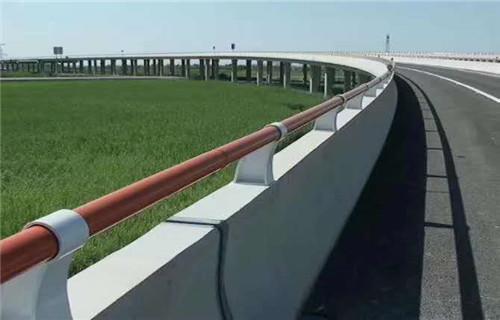 朔州不锈钢天桥护栏