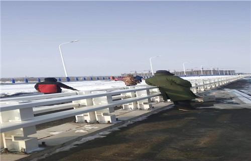 曲靖桥梁护栏质优价廉