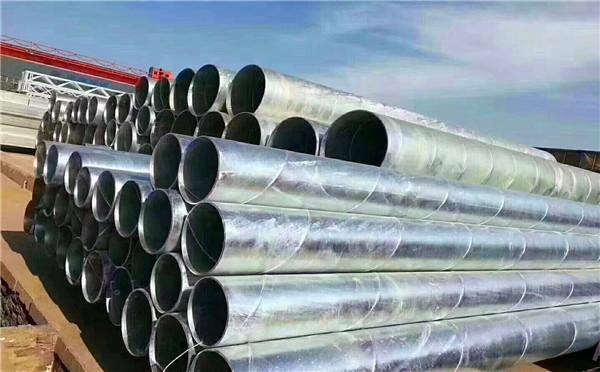 台湾壁厚8mm桥式滤水管大口径滤水管厂家
