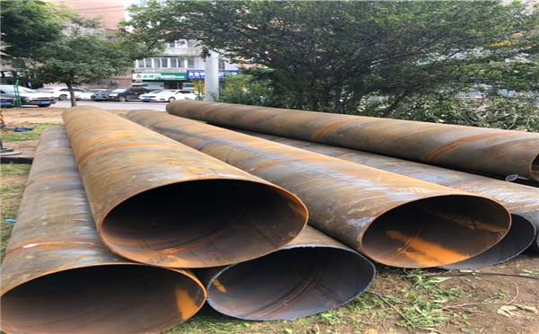 重庆井用滤水管133 159 180桥式滤水管支持来图定做