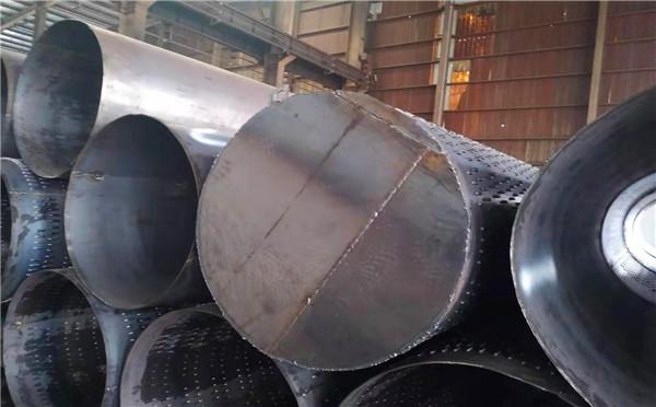 上海8mm厚壁滤水管377*3*4*5桥式滤水管零售价格
