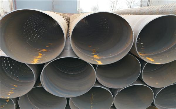 海北桥式滤水管厂家