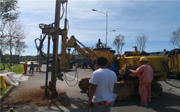 台湾降水井用滤水管600*6*7桥式滤水管厂家