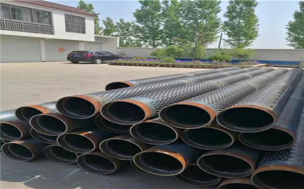 濮阳桥式井用滤水管600*5*6滤水管今日价格