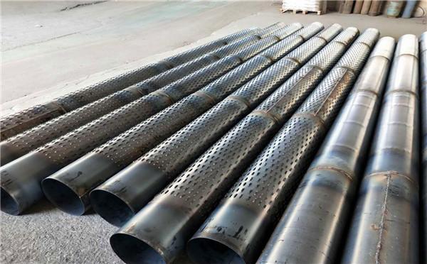 朔州壁厚5mm桥式滤水管外径219 273 300滤水管加工厂家