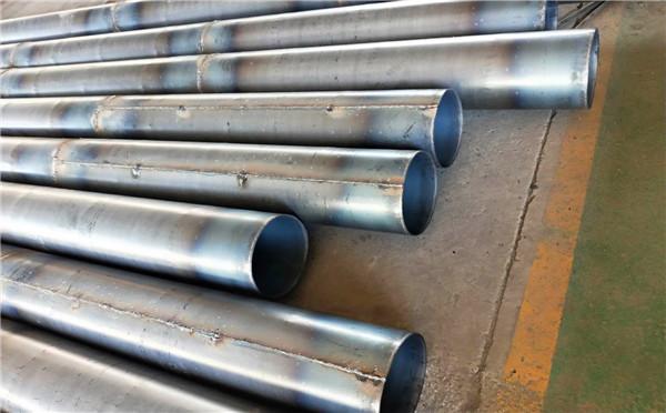 承德外径426*4*5桥式滤水管大口径螺旋井用滤水管货源充足