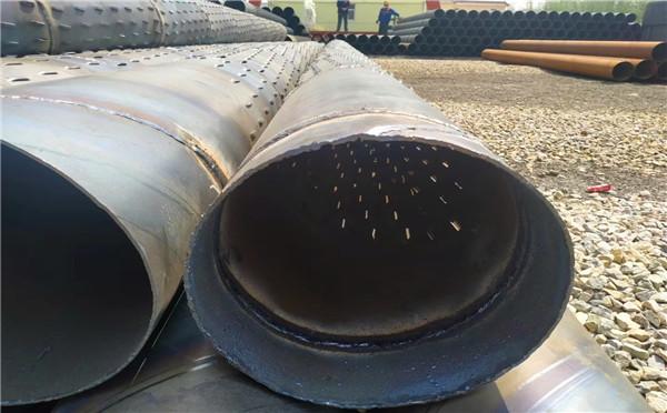 承德DN426mm桥式滤水管壁厚3mm降水专用滤水管批发厂家