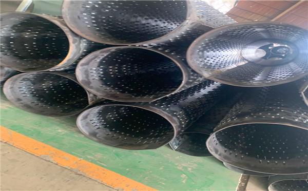 芜湖外径300*6桥式滤水管厚壁降水滤水管生产销售