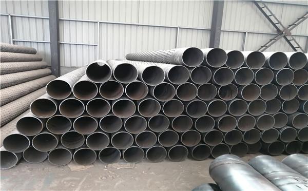 青海螺旋桥式滤水管273mm桥式滤水管厂家现货