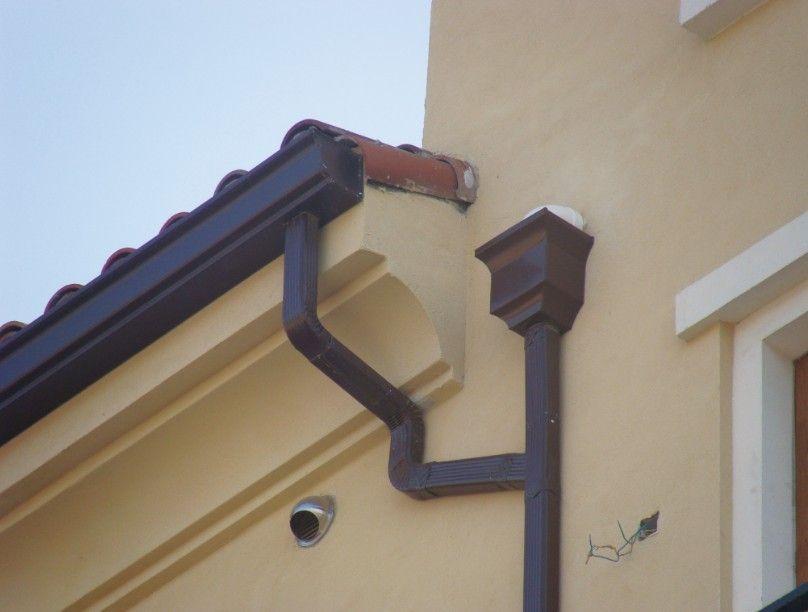 莆田铝合金雨水管定制尺寸