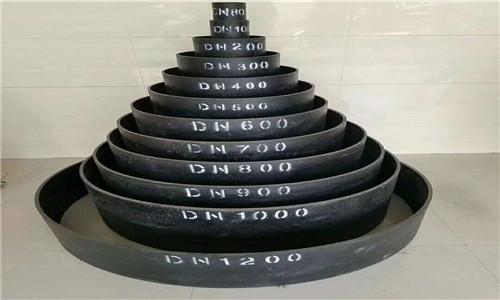 绥芬河市国标K9球墨铸铁管壁厚