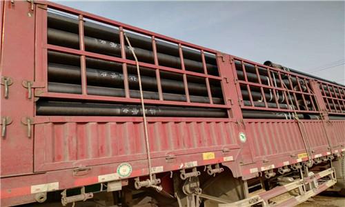锡林浩特k9球墨铸铁管锡林浩特球墨铸铁管优质供应商