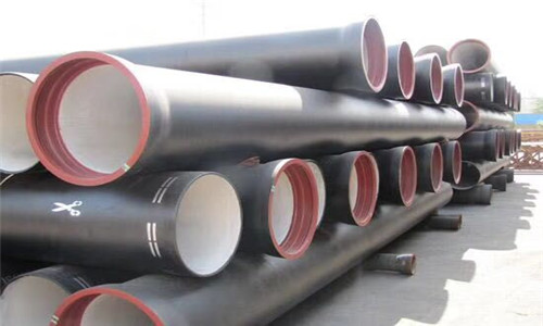 徐州球墨铸铁管徐州球墨铸铁管优质供应商
