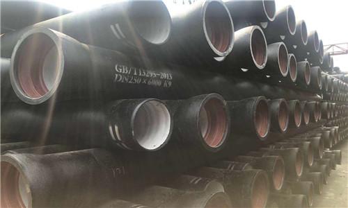 泰州球墨铸铁管泰州球墨铸铁管优质供应商