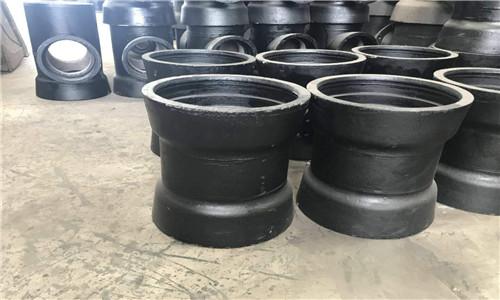 喀什市DN200消防球墨铸铁给水管防腐蚀
