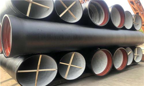 临安市DN200承插球墨铸铁管 供水球墨铸铁管厂家报价