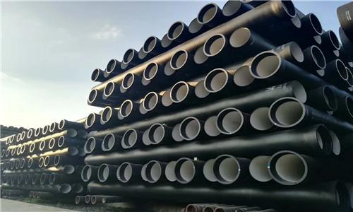 宁国市离心DN700球墨铸铁管质量保证