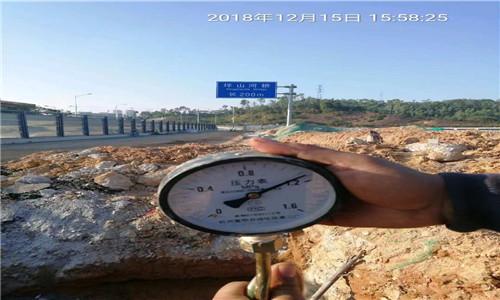樟树市输水DN350球墨铸铁管图片