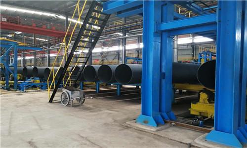 牡丹江市球墨铸铁管市场还有阶段性反弹空间