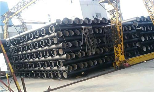 鄂州市离心球墨铸铁管供应商