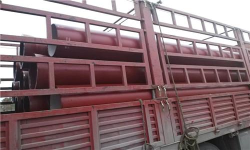 梅州市离心DN700球墨铸铁管质量保证