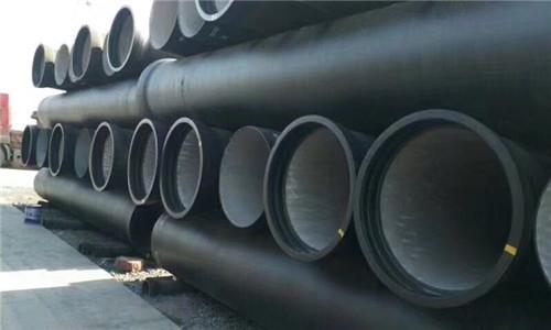 任丘市DN300消防球墨铸铁给水管防腐蚀