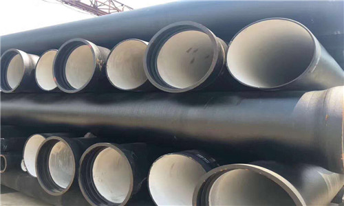 忻州市K9级球墨铸铁管供应商