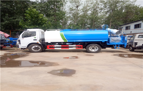 苏州10吨绿化洒水车工厂直销