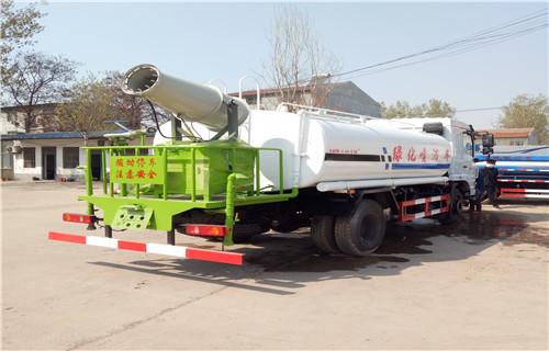 苏州东风蓝牌喷洒车厂家直接供货
