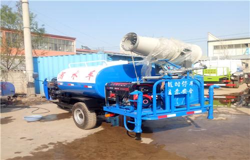 上海国六汽油洒水车公司这家靠谱