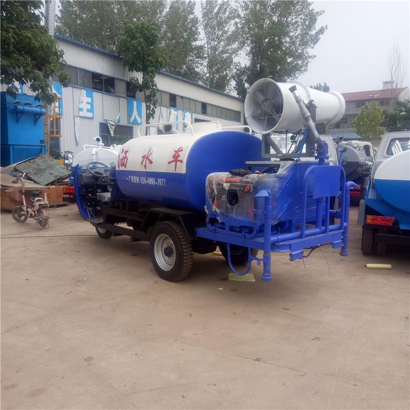 阿拉善7吨洒水车效率高