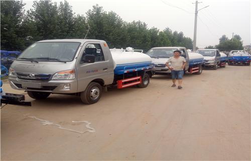 朔州黑豹兴运3立方吸粪车多少钱一辆