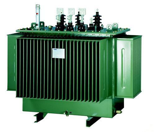 上海35KVS11油浸式电力变压器价格