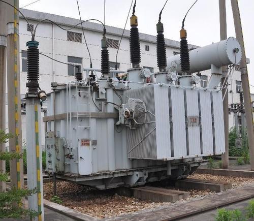 朔州S11油浸式电力变压器维护简单