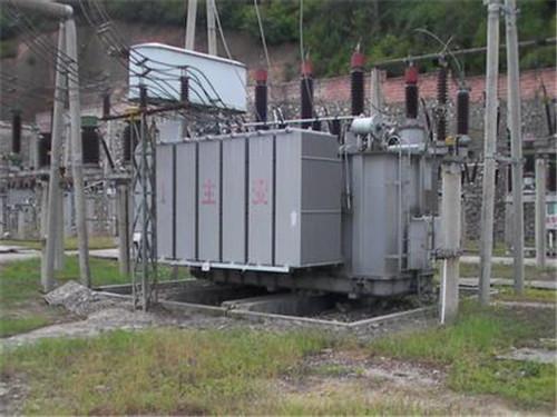 阿拉善400KVA变压器欢迎来电咨询