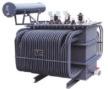 承德800KVAS11变压器安装