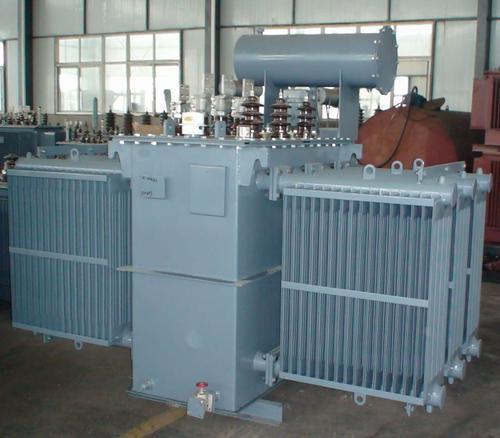 朔州10KVA变压器厂家