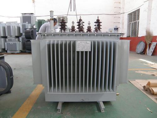 上海30KVAS11变压器型号齐全