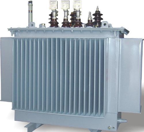 海北20KVAS11/S13油浸式电力变压器型号齐全