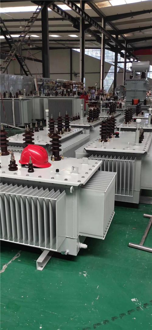 朔州125KVA变压器厂家