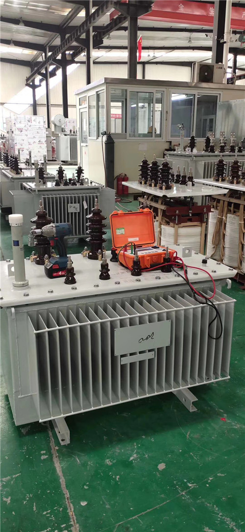 阿拉善10KVA变压器产品质量优质