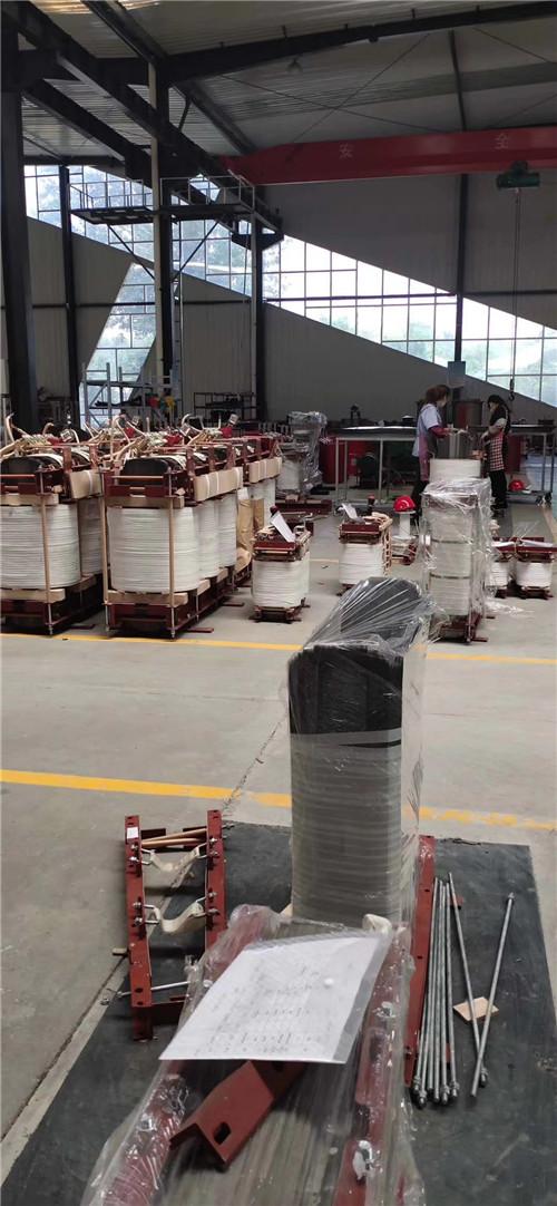 上海SCB12干式变压器定做