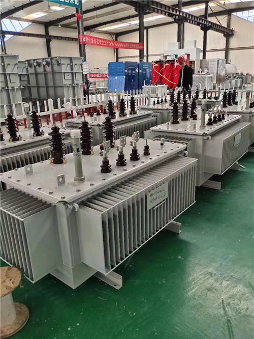 上海35KVS13油浸式电力变压器报价
