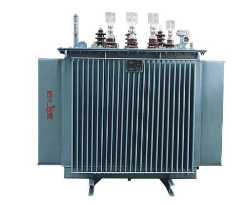 承德500KVAS13变压器维护简单