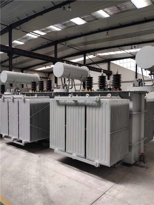 上海S11/S13油浸式电力变压器价格