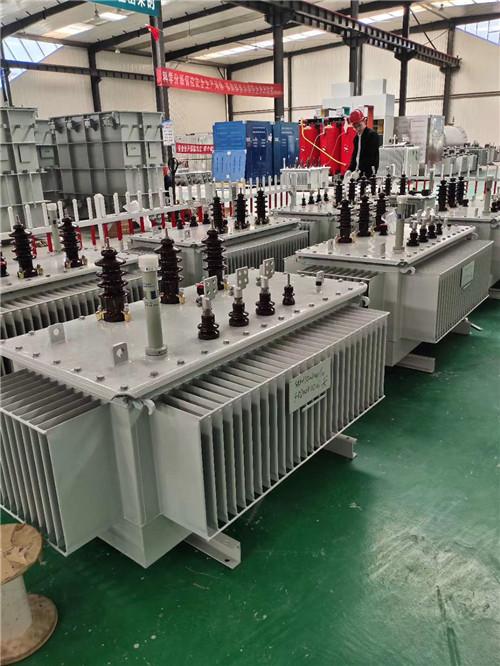 海北30KVASH15非晶合金变压器厂家