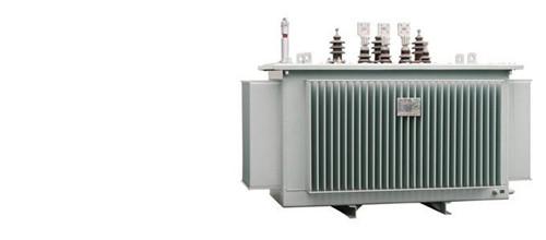 承德10KVAS11/S13油浸式电力变压器定做